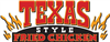 <b>TEXAS</b> STYLE FRIED CHICKEN