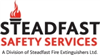 Steadfast Safety Services, a Division Of Steadfast <b>Fire</b> Extinguishers Ltd.