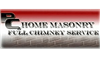 <b>P.C.</b> Home Masonry & Full Chimney Service