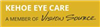 Kehoe Eye Care <b>Pc</b>