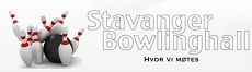 Stavanger Bowlinghall AS