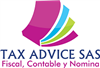 TAX ADVICE SAS