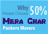 MERA GHAR PACKERS MOVERS