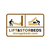 LIFT & STOR BEDS