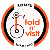 FOLD N VISIT - RENT A BIKE & CITY TOURS | CYCLING HOLIDAYS