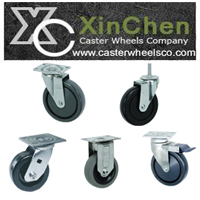 XINCHEN HARDWARE & PLASTIC PRODUCTS COMPANY